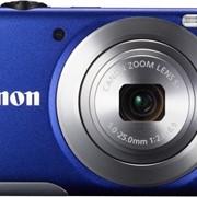 Фотоаппарат Canon PowerShot A2600 Blue фото