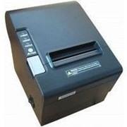 Установка, настройка принтера чеков фото