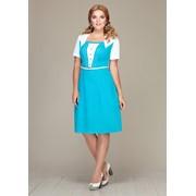 Платье Модель 3665 фото