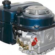 Двигатель Hatz одноцилиндровый 1B20V фото