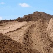 Сырьевая база - Шебелинское месторождение мела и глины фото