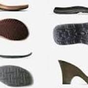 Подошвы обувные женские фото