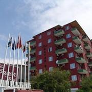 Отдых в Турции в отеле Club Bayar Beach Hotel 3+* фото