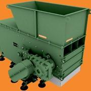 Одновальный Шредер, Модель Q80-20-22kW
