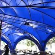 Палатки, павильоны, шатры фото
