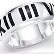 Кольцо Тиффани Копия фото