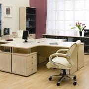 Мебель для персонала Vasanta фото