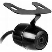 Универсальная автомобильная камера заднего вида incar фото