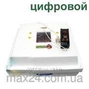 Инкубатор Рябушка-70 ламповый, цифровым терморегулятором, ручной переворот фото