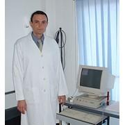 Электрокардиографическое исследование фото
