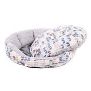 Кровать для небольших собак фото