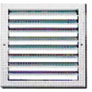 Решетки вентиляционные алюминиевые СЕЗОН ВР-Н фото