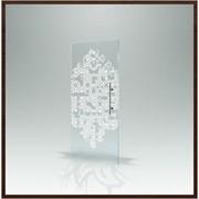 Декорирование стеклоизделий Львов, декорированное стекло, продажа декорированного стекла. фото