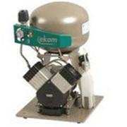 Стоматологический компрессор Ekom DK-50 2V фото