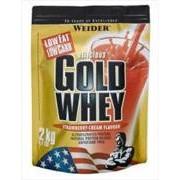 Weider Gold Whey 2 kg. Сывороточный протеин. фото