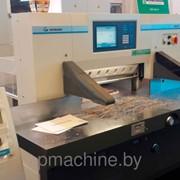Бумагорезальная машина GUOWANG MasterCUT K-92L (920 мм) фото