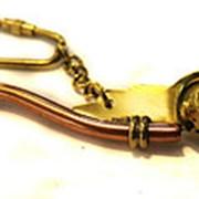 Брелок для ключей «Боцманский свисток» фото