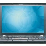 Ноутбук ThinkPad T420 фото