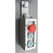 Пост кнопочный ПКУ-15 21-133 IP54 фото