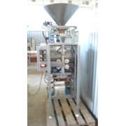 Фасовочный автомат (фасовочное оборудование) фото