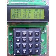Ремонт устройств с числовой индикацией фото