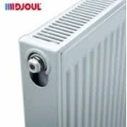 Радиаторы стальные DJOUL фото