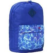Городской рюкзак Bagland Молодежный W/R 00533662 18 фото