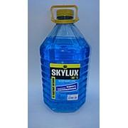 Жидкость незамерзающая SKYLUX до -30, 5л фото