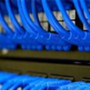 Услуги в области телекоммуникаций и информационных технологий в энергетике фото