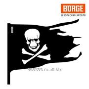 Флюгер Пиратский флаг фото