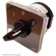 Пакетный переключатель АсКО ПКП Е9 1р 40А 3-позиционный выбор фазы 1-0-2 фото