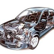 Оказание технической помощи при поломке автомобиля фото