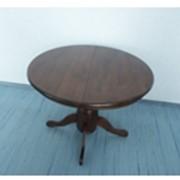 Стол раздвижной CAPELLA фото