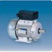 Однофазные асинхронные конденсаторые двигатели фото