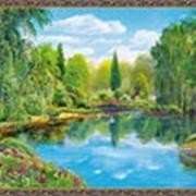 Гобеленовая картина 75х145 GS61 фото
