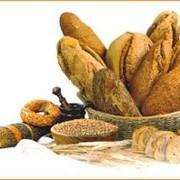 Смеси для производства хлеба и снеков, закваски, улучшители, солод, посыпки фото