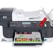 Ремонт МФУ- много функциональное устройство HP, Canon, Xerox, Samsung, Brother. фото