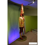Услуги музеев, галерей фото