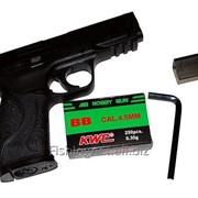 Пистолет пневматический KWC KM 48 фото