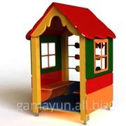 Детский домик, арт. 008-01578 фото
