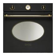 Духовой шкаф Smeg SC805A-8 фото