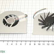 Вентилятор для ноутбука Asus F80, X82, F81 (4-pin) Series фото