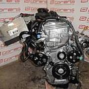 Двигатель TOYOTA 1AZ-FSE для CALDINA, GAIA, NOAH, OPA, VISTA, VISTA ARDEO, NADIA, PREMIO, VOXY, ALLION. Гарантия, кредит. фото