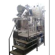 Оборудование для пищевой промышленности. Агрегат пищевой универсальный АПУ-350. фото