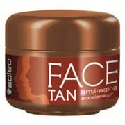 Soleo Soleo Ускоритель загара для лицa (Special Line | Face Tan Anti- Aging) 000134 15 мл фото