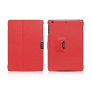 Чехол iCarer для iPad Mini Retina/Mini Microfiber Red фото