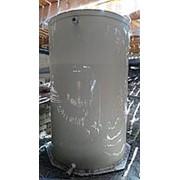 Бак пластиковый 1000 литров. Цилиндрической формы. Высота 150 см. диаметр 96 см. фото