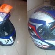 Шлем ОМ 302 фото