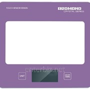 Весы Кухонные Redmond Rs-724 Pink Ddp, арт.127113 фото