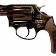 Револьверы газово-травматические, Револьвер Сhief фото